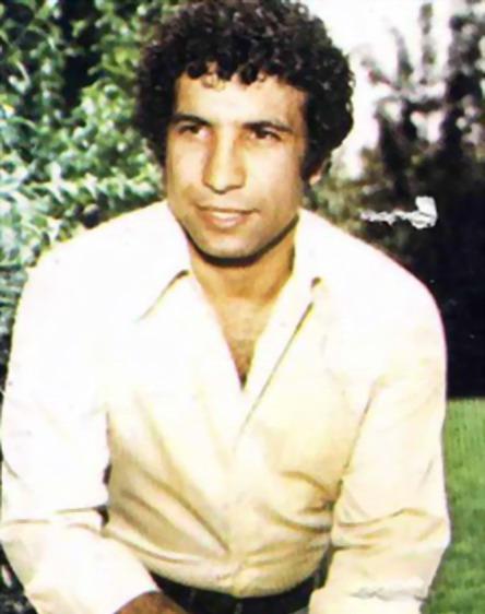 زندگینامه جواد یساری . جواد . جواد یساری